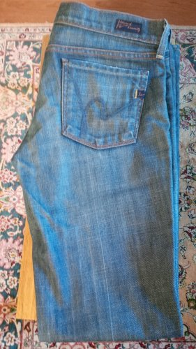 Jeans von Citizens of humanity, boot-cut, Gr. 29