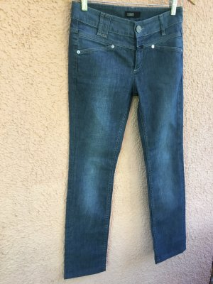 Closed Jeans a carota blu scuro