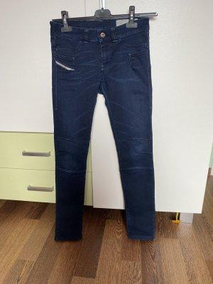 Diesel Jeans skinny blu