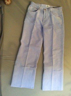 Dondup Pantalon Marlene bleu clair