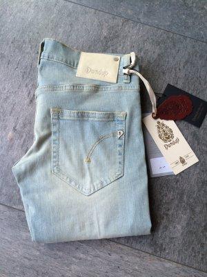 Jeans von DONDUP Gr. M/L NEU Made in Italy
