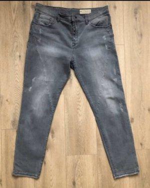 Esprit Boyfriend Jeans grey