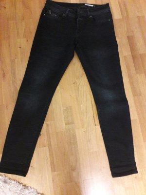 Jeans von Esprit darkblue skin fit
