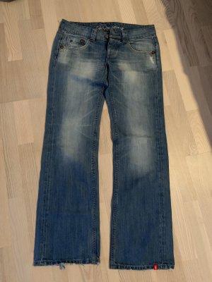 Jeans von Esprit, Gr. 29/34