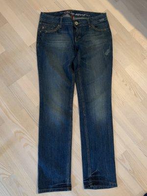 Jeans von Esprit, Gr. 30/30, Five