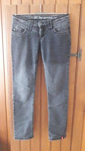 Jeans von Esprit grau