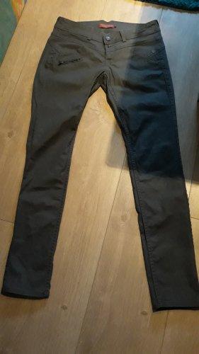 Jeans von Freeman T. Porter