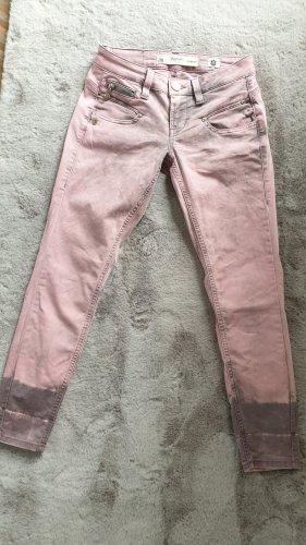 Jeans von Freeman T. Porter, Gr. 26
