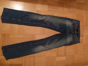Jeans von Fuga