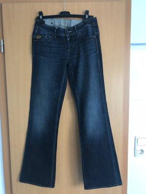 G-Star Stretch Jeans blue