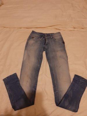 Jeans von G-Star Gr. 27 / 34