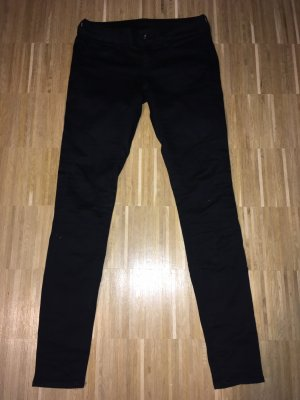 G-Star Raw Low Rise Jeans black
