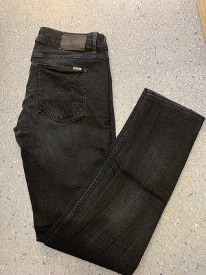 G-Star Jeans a carota blu scuro