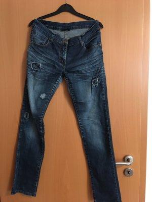 Jeans von Gina