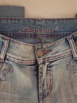 Jeans von Goldar