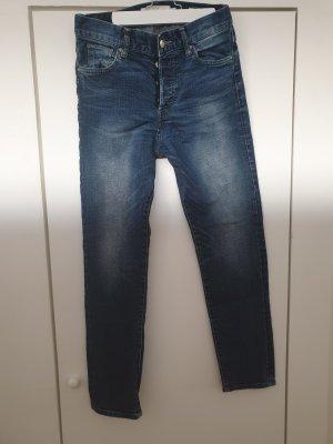 Jeans von H&M in blau
