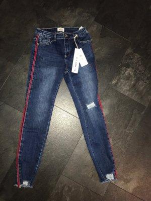 Jeans von Hailys -M-