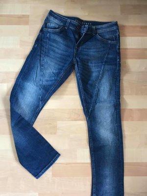 Jeans von Hallhuber, Größe 36
