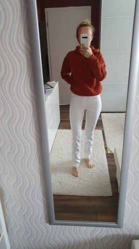 Jeans von Heine in Gr. S weiß Neu