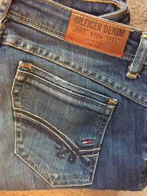 Jeans von Hilfiger Denim wie neu