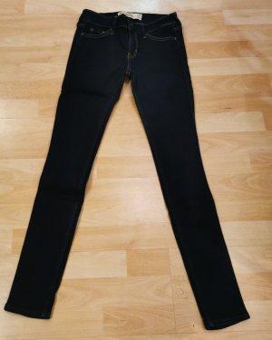 Jeans von Hollister Gr. 23