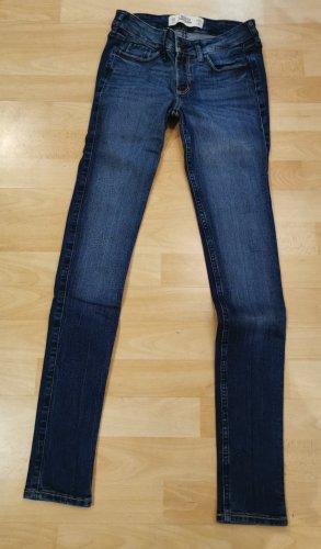 Jeans von Hollister Gr. 24/31