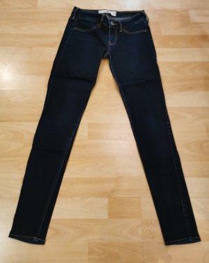 Jeans von Hollister Gr. 24
