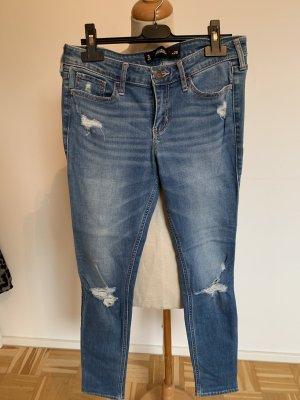 Jeans von Hollister, Gr. 26