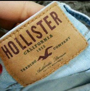 Jeans von Hollister Gr. W24  S