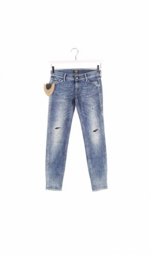 Jeans von HTC, Gr. W26, Neu