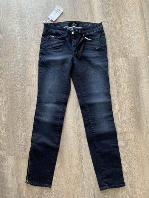 Jeans von Hugo Boss
