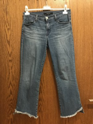 KJBrand Jeans a 7/8 blu