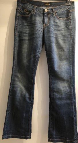 Killah Jeans bootcut multicolore