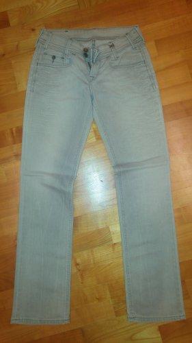 Jeans von Levi Strauss