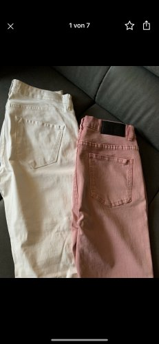 Liebeskind Skinny Jeans white