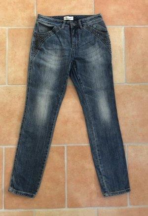 Jeans von Linea Tesini