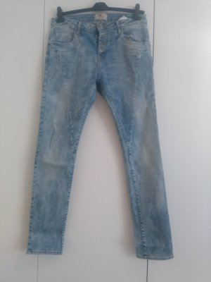 LTB Baggy jeans blauw