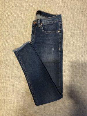 LTB Jeans skinny blu