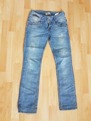 Jeans von LTB Gr. 28/36