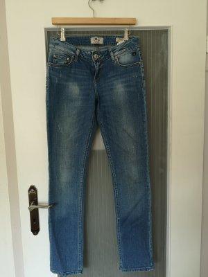 LTB Slim Jeans light blue cotton