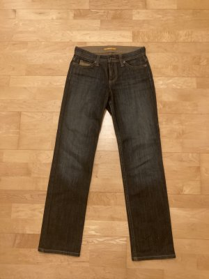 MAC Jeans Denim Flares dark blue
