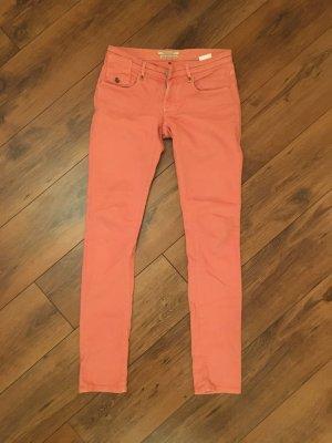 Jeans von Maison Scotch in w27/l34 fällt größer aus!