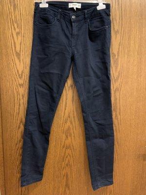 Jeans von Mango, dunkelblau, Gr. 38