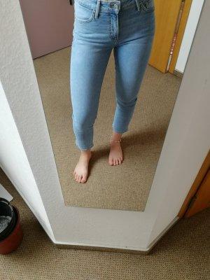 Jeans von Mango Slim Fit Gr. 36 Neu mit Etikett!