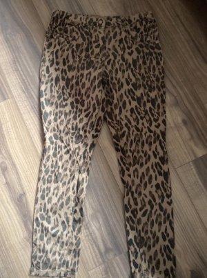 Marc Aurel High Waist Jeans multicolored