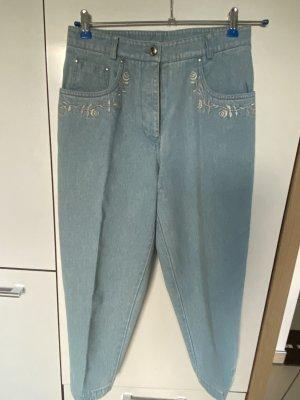 Jeans  von Michele Größe  40, Vintage
