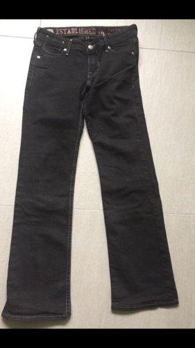 Jeans von Mustang, Größe 27/30, super Zustand!!