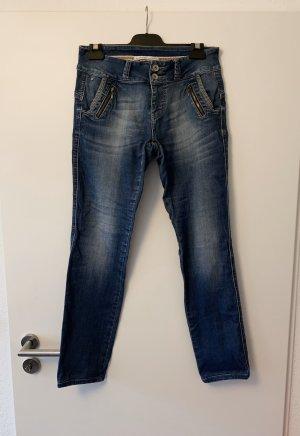 Jeans von NILE