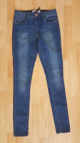 Jeans von Only Gr. 38 (eher 34!!)