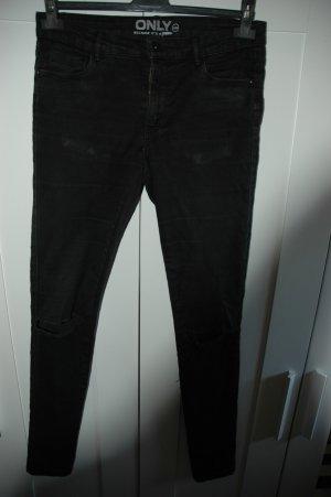 Jeans von Only Gr L/34